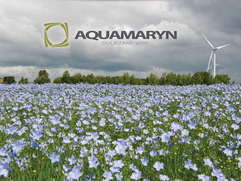 Merken: Aquamaryn