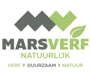 Mars Natuurlijke Verf