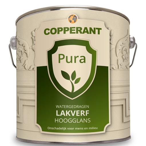Copperant Pura Hoogglans
