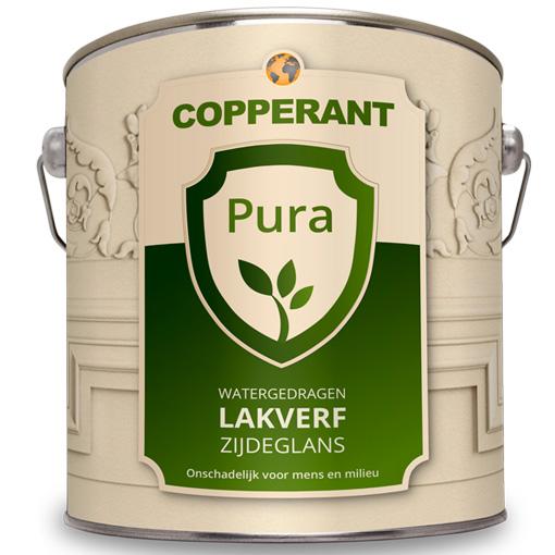 Copperant Pura Zijdeglans