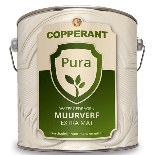 PURA Muurverf