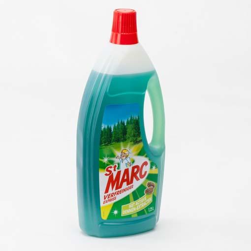 StMark - Mars Natuurlijk Verf