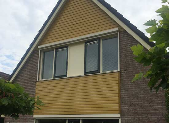 Duurzaam project