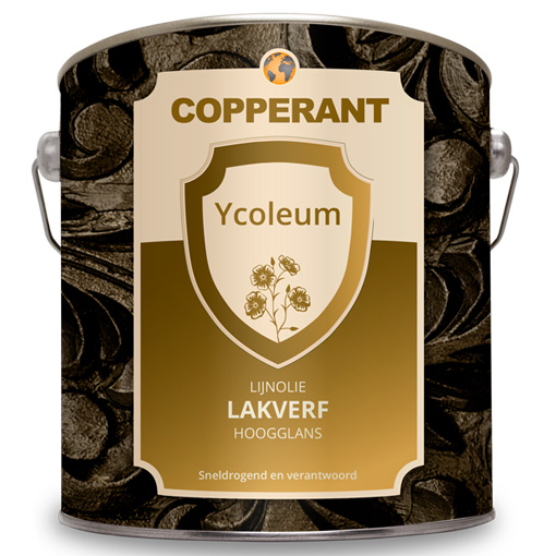 Ycoleum Hoogglans