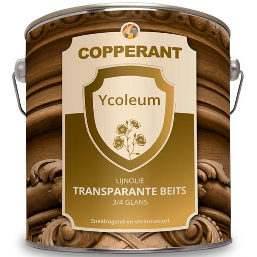 Ycoleum transparante