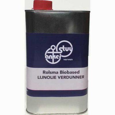 Rolsma Biobased Lijnolie Verdunner